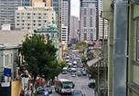 Location vacances Berkeley - North Beach - Downtown Views Apartment-1