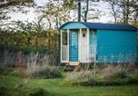 Location vacances Beccles - Shepherd Hut 'Gertrude'-2
