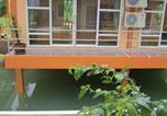 Villages vacances Hat Yai - Palm Phayom Village-1