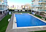 Location vacances Miramar - Appartement Nediterrania 26-1