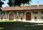 Hôtel Veigy-Foncenex - Les Maisons du Soleil-3