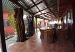 Location vacances Carrillo - Cuartos Casa Valeria Samara-2