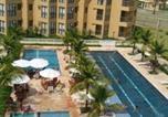 Location vacances Mangaratiba - Temporada Em Sahy-1