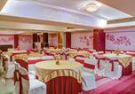 Hôtel Ghaziabad - Treebo Corporate Suites-3