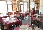 Hôtel Conselve - Albergo Adige-4