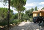 Location vacances Casale Marittimo - Apartment Podere Le Querce Lia-3