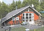 Location vacances Grindsted - Holiday home Søvej Ansager-4