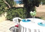 Location vacances Alcamo - Caterina al Mare-2