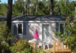 Camping avec Parc aquatique / toboggans Saint-Jean-de-Monts - Camping Les Jardins de l'Atlantique-3