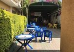 Hôtel Tanzanie - New Annex Hotel-2