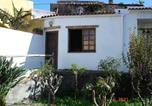 Location vacances La Guancha - Casa Pachele-1
