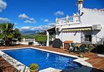 Location vacances Viñuela - Villa Casa De Luz-3