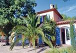 Location vacances La Bastide - Holiday Home Quartier Castelerons-2