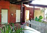 Location vacances Damnoen Saduak - Baan Bon Homestay-2