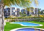 Location vacances Conesa - Residence Paradise Rentalmar