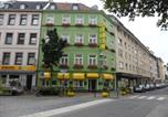 Hôtel Hürth - Hotel am Chlodwigplatz-4
