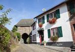 Location vacances Hellenthal - Burghof Woning C-3