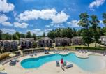 Location vacances  France - Residence Le Domaine du Golf d'Albret Golf & Resort-1