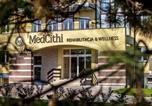 Villages vacances Zabrze - Hotel Medcithi-4