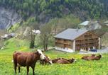 Location vacances La Giettaz - Les Fermes D'alpages-1