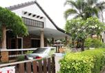 Location vacances Bang Sare - Baan Dusit Pattaya-3