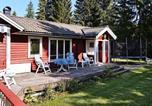 Location vacances Enköping - Holiday Home Fjärdhundra-3