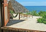 Location vacances Pemba - Guludo Beach Lodge-1