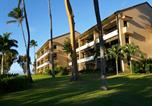 Location vacances Lahaina - Kaanapali Royal Apartment A201-3