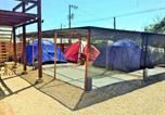 Camping Brésil - Camping 4 Ventos-1