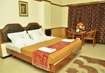 Hôtel Tirunelveli - Hotel Aryaas Residence-1