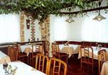 Hôtel Tubingue - Hotel Restaurant Meteora-2