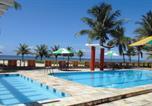 Hôtel Valença - Veleiro Praia Hotel-4