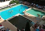 Hôtel Gyomaendrőd - Thermal Hotel Gara Gyógy- és Wellness Szálloda-3
