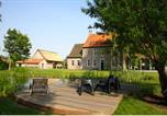 Location vacances Heuvelland - Guesthouse Blauwpoort-4