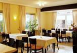 Hôtel Kirchdorf - Hotel Restaurant Deutsches Haus Sokrates-1