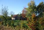 Hôtel Mill en Sint Hubert - Hostel Kersenhof-4