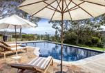 Location vacances Frankston - Royston Villa-3