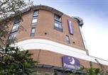 Hôtel Hockley Heath - Premier Inn Solihull Town Centre-4