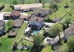 Location vacances Castelnau-Montratier - Chambres d'hotes a Lamourio-4