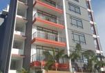 Location vacances Rawai - Nai Harn Apartments-1