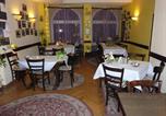 Hôtel Hoppstädten - Achathotel Zum Schwan-3