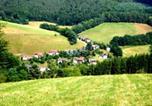 Location vacances Eberbach - Ferienwohnungen Haus Bartmann-4