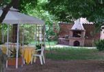 Location vacances Rovigo - Agriturismo Le 4 Rose-4