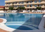 Hôtel Callao Salvaje - Hostal en Playa Paraiso-3