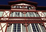 Location vacances Saint-Jean-de-Luz - Rental Apartment Leon - Saint-Jean-De-Luz-3