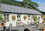 Hôtel Dolwyddelan - Blaen Glasgwm Isaf Cottage-1