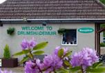 Villages vacances Aberfeldy - Drumshademuir Caravan & Camping Park-3