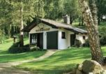Location vacances Pfarrweisach - Haus am Wald-1
