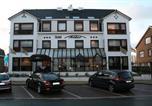 Hôtel Blankenberge - Hotel Atlas-3