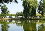 Camping Hoenderloo - Camping Betuwe-1